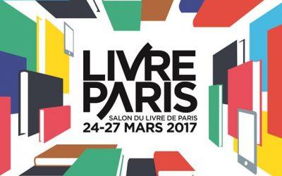Livre Paris 2017 – Le programme