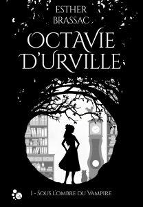 octavie cover